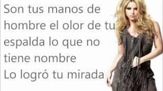 Shakira Addicted To You