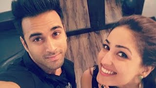 Yami Gautam to end her relationship with Pulkit Samrat |  Bollywood News