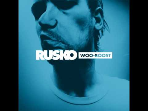 Rusko - Woo Boost (original mix)