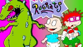 Rugrats: Search for Reptar Full Game Episode HD English Gameplay 2015