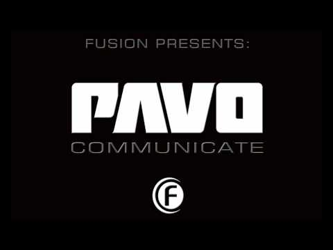 Pavo - Communicate