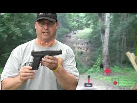 Virtual Hickok45 - Parody