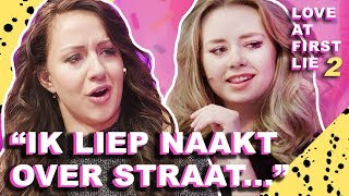 De GROOTSTE SEKSBLUNDER die er IS! | Love At First Lie - CONCENTRATE VELVET