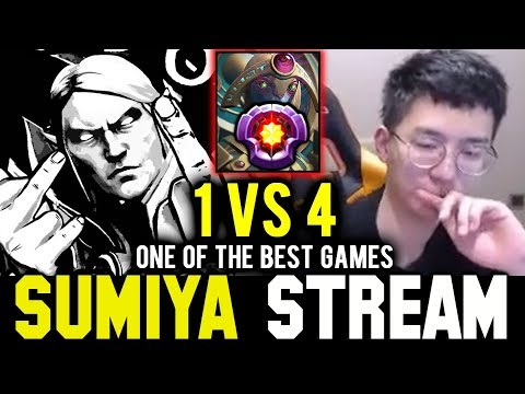 [EPIC] So Many 666 Stream Chat for SUMIYA in This Game | Sumiya Invoker Stream Moment #478