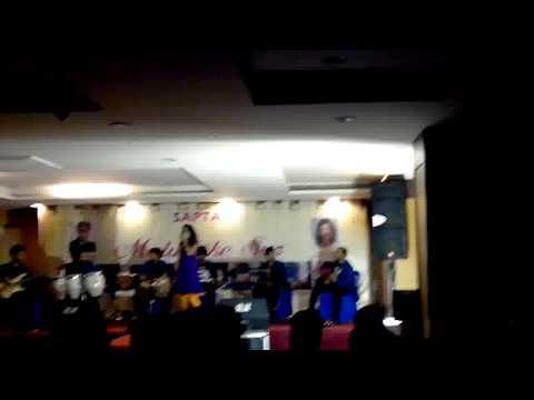 Namak Ishq Ka (omkara) - Shiksha Sharma video
