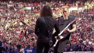 Download Lagu Metallica - Nothing Else Matters 2007 Live Video Full HD Gratis STAFABAND