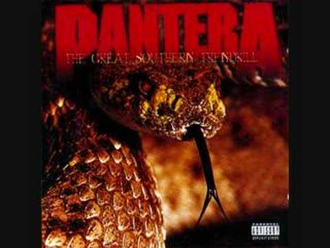Pantera - Suicide Note Part 1