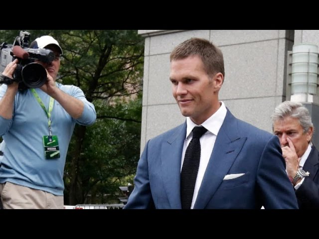 "Why ""deflategate"" controversy isn't over yet, even after Brady's court victory"