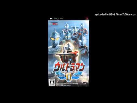 Ultraman Mebius Theme Fe0 video