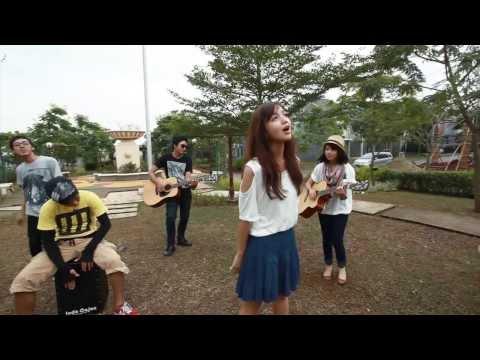 Rookie Boom ft. Choco Miruku -  Nagai Hikari (JKT48 Cover)