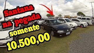 Feira de Compra e venda de veículos em Salvador Parte 2