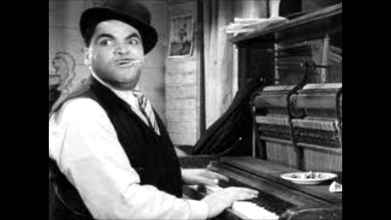 Fats Waller Fats Waller Until The Real