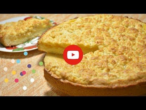 Яблочный пирог за 85 рублей