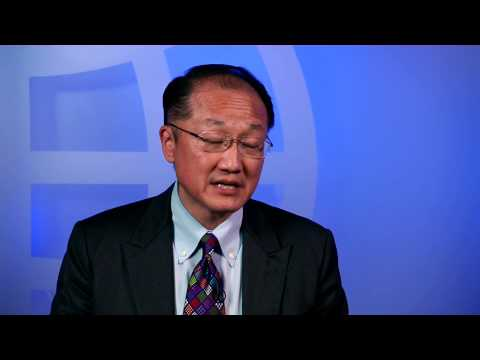 World Bank President: Southeast Asian Economy Vulnerable to Changing Climate