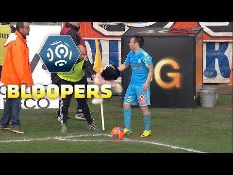 Week 31 : Bloopers - Ligue 1 - 2013/2014