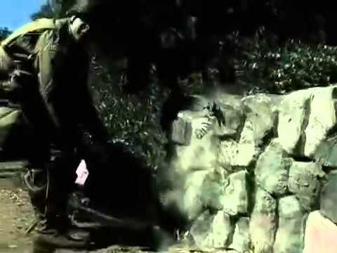 History Channel World War II - Shootout World War Ii Storming France