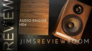AudioEngine HD6 Flagship Speaker - REVIEW