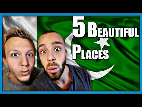 download lagu 5 Beautiful Places In Pakistan By Robin And Jesper gratis