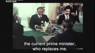 Senghor/ Diouf/ Multipartisme/ Alternance