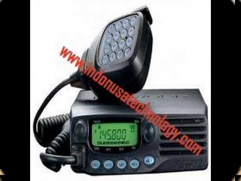 Jual Rig Kenwood TM-281A Jual Radio Rig Kenwood TM 281A