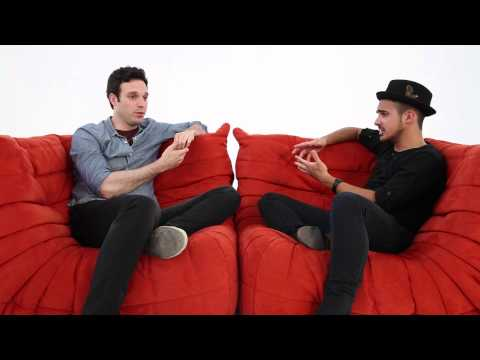 Straight Talk with Adamo Ruggiero: Jake Epstein