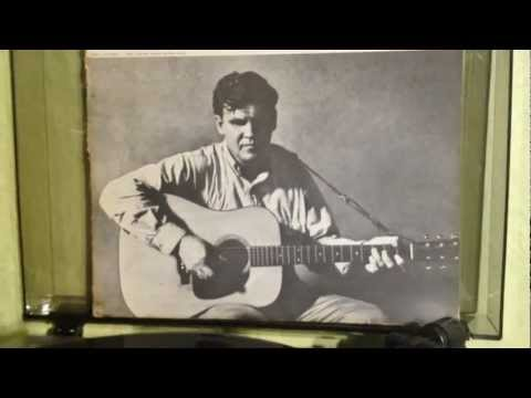 Doc Watson - Born About Six Thousand Years Ago