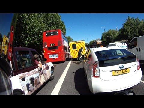 Jam - London Traffic