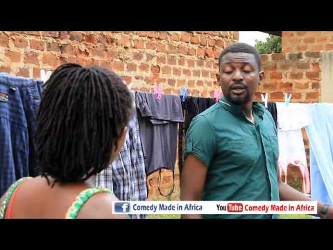 MISION IMPOSSIBLE-AFRICAN COMEDY thumbnail