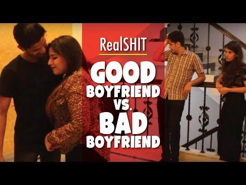 download lagu Relationship Goals: Good Boyfriend Vs Bad Boyfriend  Realshit gratis