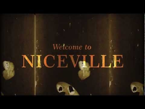 Niceville by Carsten Stroud (book trailer)
