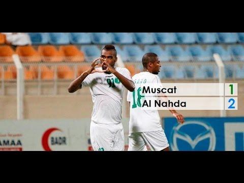 La victoire du club d'Al Nahda (en balnc) avec le 4e but cette saison du gabonais Gilles Mbang Ondo ABONNEZ-VOUS � NOS LIENS: � Facebook: https://www.facebook.com/Les-Panth%C3%A8res-De-Bordeaux...