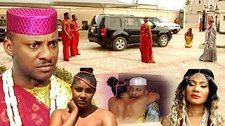 WHEN A PRINCE PREFERS A COMMON MAID SERVANT - 2017 NIGERIAN MOVIES | NIGERIAN MOVIES 2017 | NIGERIA