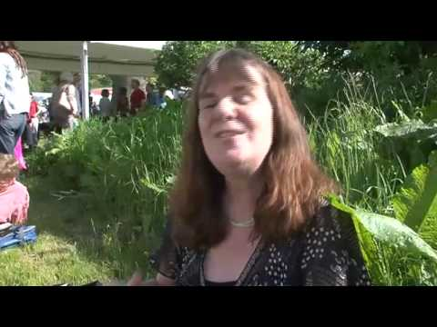Hay festival: Julia Donaldson talks about her monster creation The Gruffalo