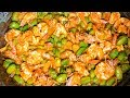Village Food in Thailand - SHRIMP CURRY and FORAGED VEGETABLES in Trat, Thailand!
