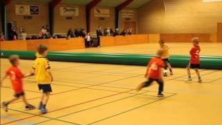 U6 Søby fodbold 2016