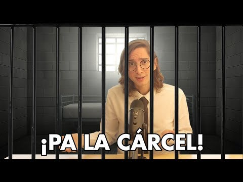 This is why prisons in Latin America are broken - La Pulla
