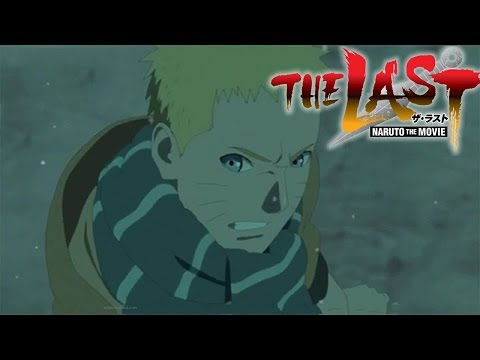 THE LAST: NARUTO THE MOVIE - TRAILER OFICIAL