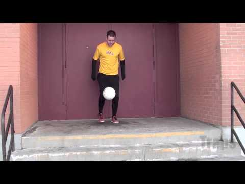Soccer Freestyle - Soccer Freestyle Tricks For Beginners video