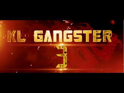Kl Gangster 3 : Tarbiyyah Official Trailer 2015 video