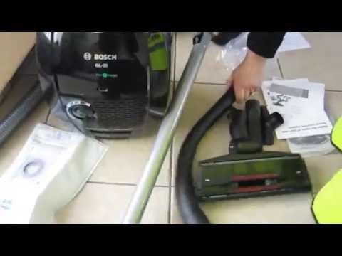 Bosch GL-30 Video Review