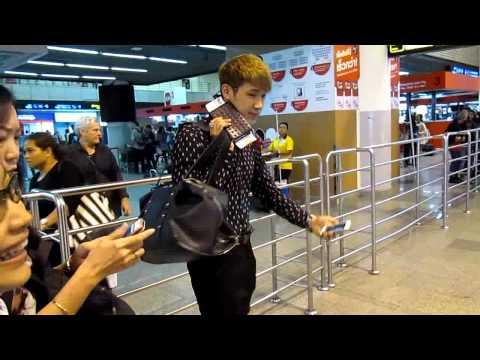 [24102014]แกงส้ม@สนามบินดอนเมือง
