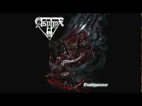 Asphyx - As The Magma Mammoth Rises