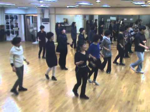 Heidi - Line Dance (demo & Walk Through) video