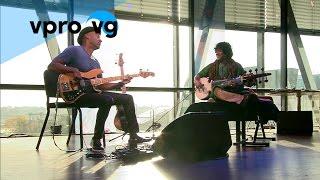 Ranajit Sengupta meets Marcus Miller - Herbie Hancock 'Cantaloupe Island' (live @Bimhuis Amsterdam)