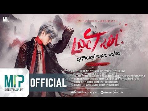 LẠC TRÔI | OFFICIAL MUSIC VIDEO | SƠN TÙNG M-TP | son tung