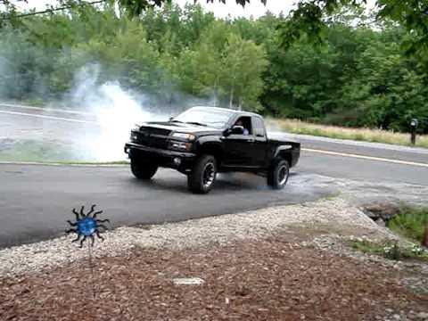 Chevy Colrado