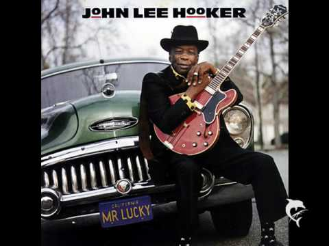 John Lee Hooker - The Twelve Year Old Boy