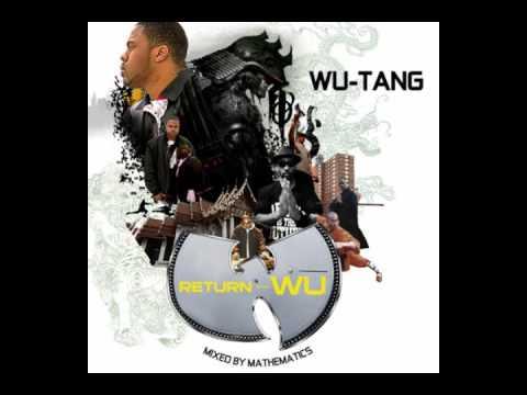 Wu-tang Clan - Clap