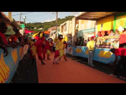Carnaval Pointe Noire