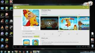 How to Install Chicken Boy Game in PC 2014 FREE (Windows/MAC)
